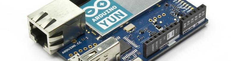 Arduino YUN YN ID: 1498 - 7495 : Adafruit Industries